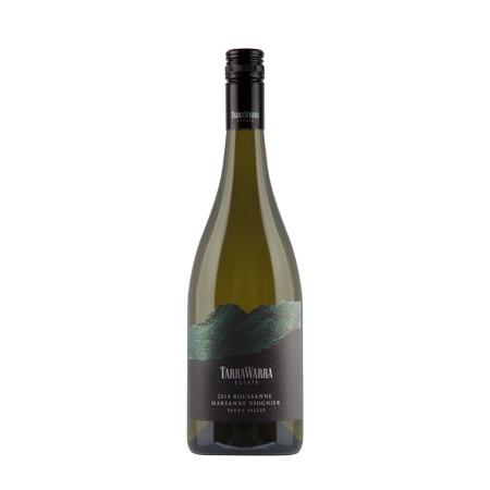 TarraWarra Single Vineyard Roussanne, Marsanne, Viognier