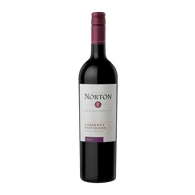 Norton Coleccion Cabernet Sauvignon