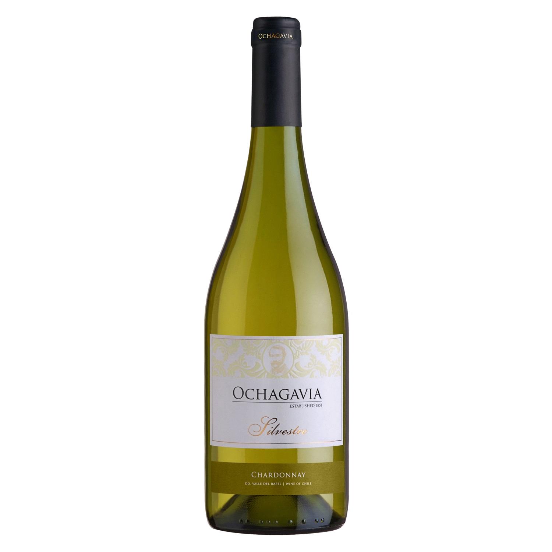 Ochagavia Silvestre Chardonnay