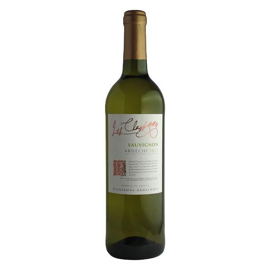 Vignerons Ardechois Sauvignon Blanc