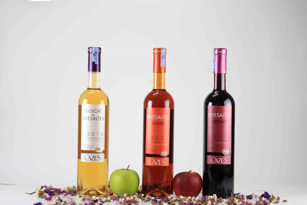 Rượu vang organic có đang là xu hướng của thế giới?