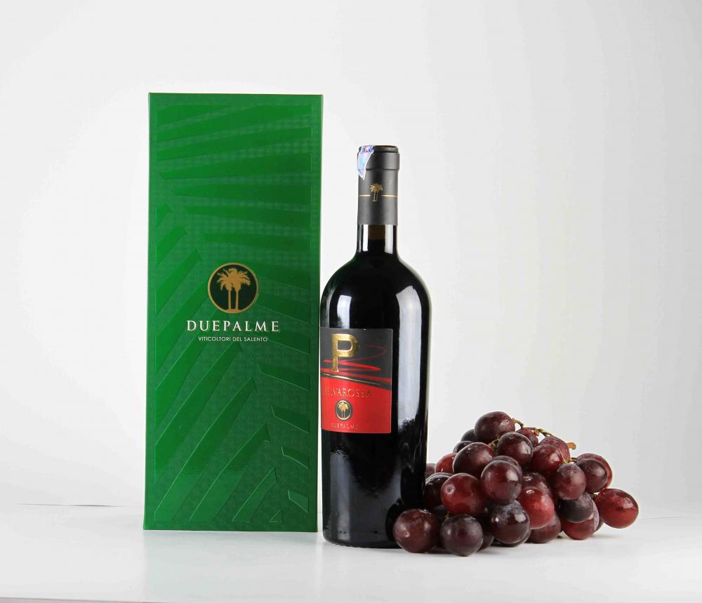 Những món quà rượu vang độc đáo cho dịp Tết