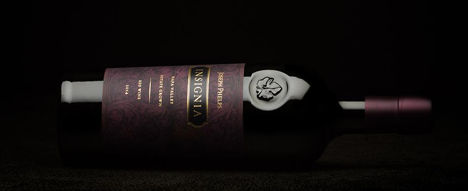 Xứ sở rượu vang Napa Valley và nhà rượu Joseph Phelps