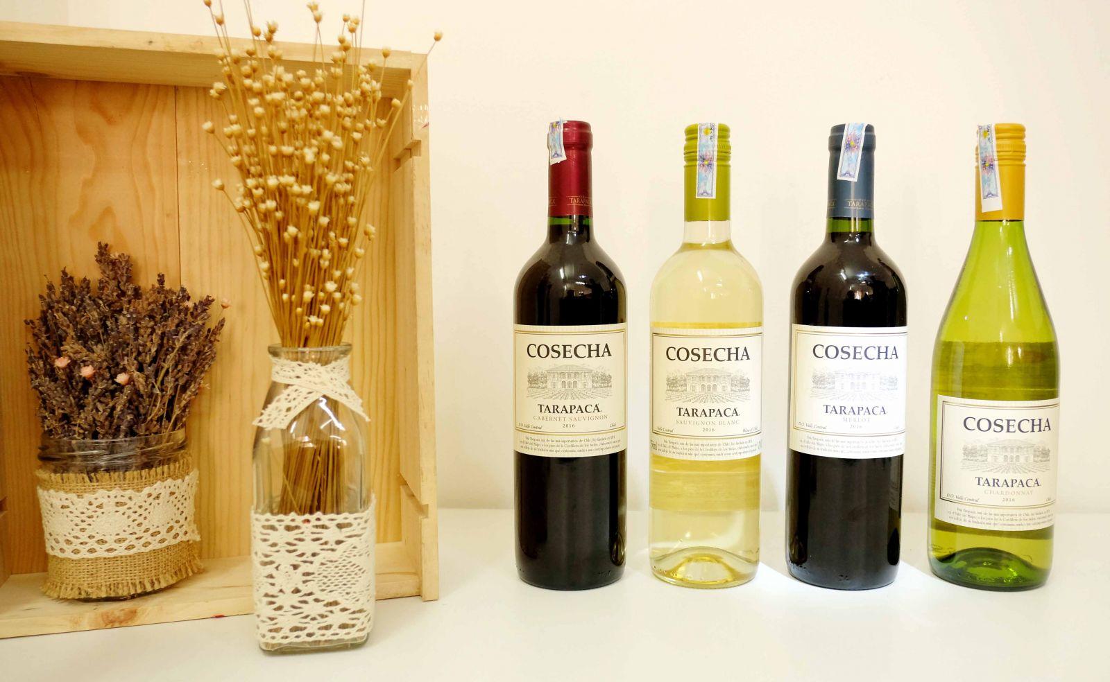 Ý nghĩa của rượu vang