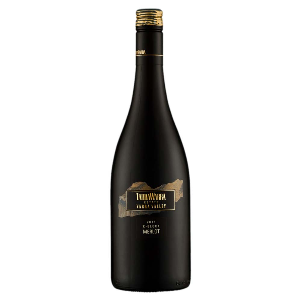 TarraWarra Single Vineyard K-Block Merlot