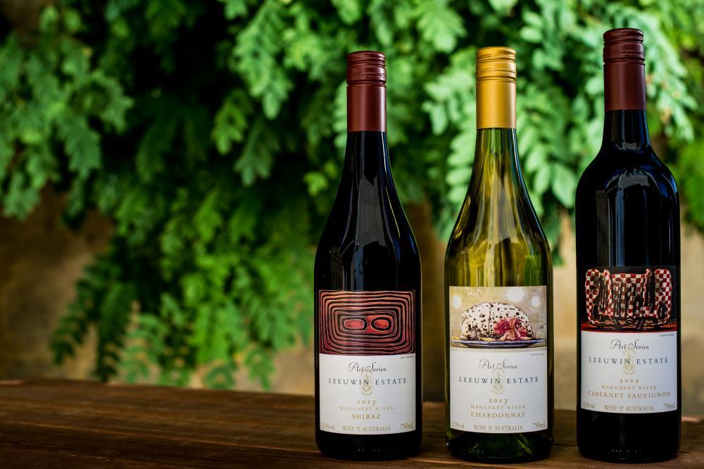 Leeuwin Estate - The best elite Australian wines