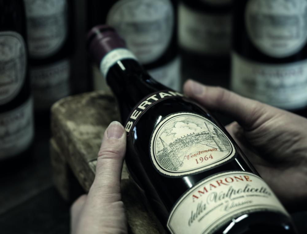 10 secrets behind the quintessence of Italian wines - Amarone